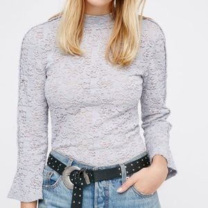Free People Bridgette Top